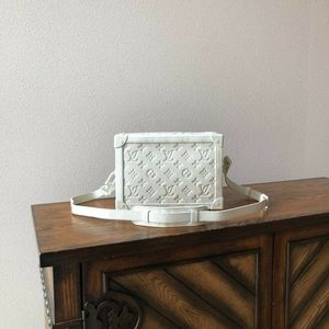 Louis Vuitton Box bag
